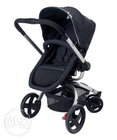 Mothercare SPIN stroller