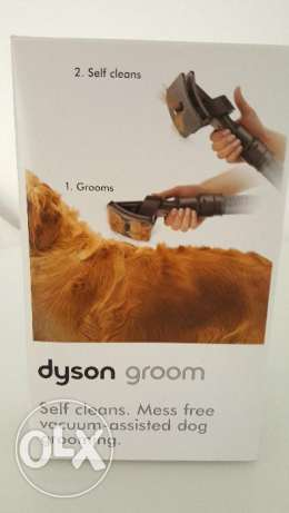 Dyson Pet Grooming Tool, BRAND NEW مسقط -  3