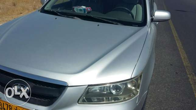 Hundai car for sale مسقط -  2
