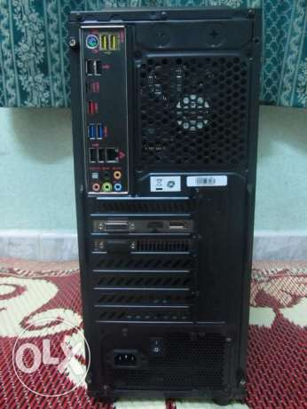 حــاسوب : GAMING PC: AMD FX-8350 + R9 380 الرستاق -  5