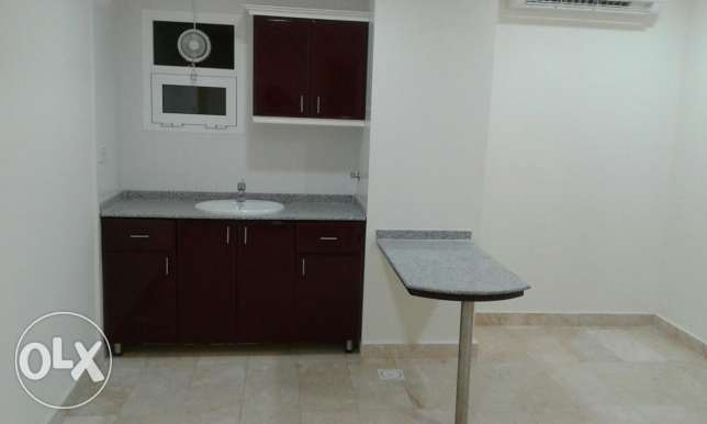 House for rent in Al Qurum (ground floor) القرم -  3