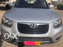 Hyundai Santa Fe 2012 for sale: 4300RO