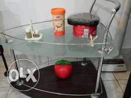 Trolley table Expat leaving urgently selling