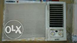 Voltas vertis 1.5 ton window ac