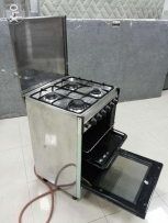 Excellent condition Cooking Range Made in Europe