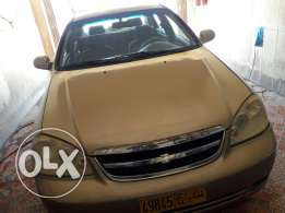 Chevrolet optra 2005 full auto 1.6 price 700