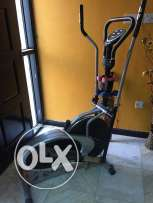 Excercise Bike (Expats leaving oman)