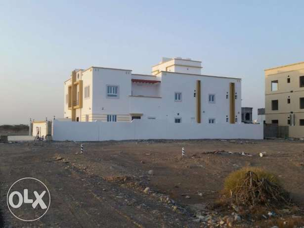 Villa for rent in al khod 7