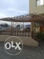 Cafeteria for urgent sale in Nizwa