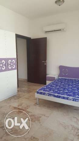 2BR Fully Furnished Apartment in bawshar next to al Ameen mosq 002 مسقط -  6