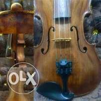 old violon (allamand :stainer)