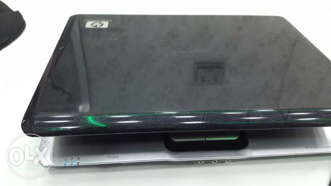 Hp laptop dv serious for sale dv6000 السيب -  3