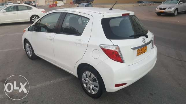 Yaris for sale model 2024