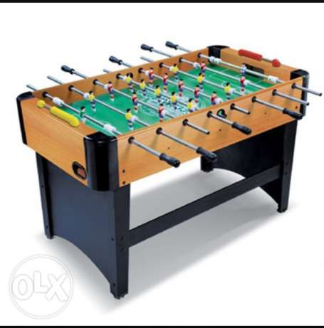 Baby foot Game Table