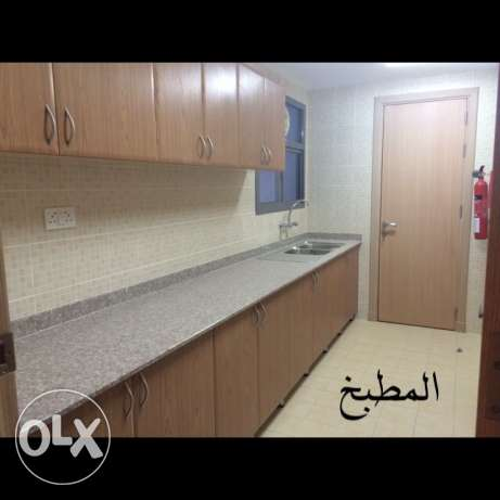apartment 2 bed rooms in Bausher مسقط -  2