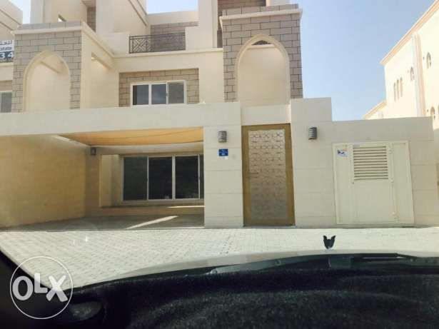 C1-New 5BHK+1Maid villa For Rent in Bousher Muna Behind Muscat Private