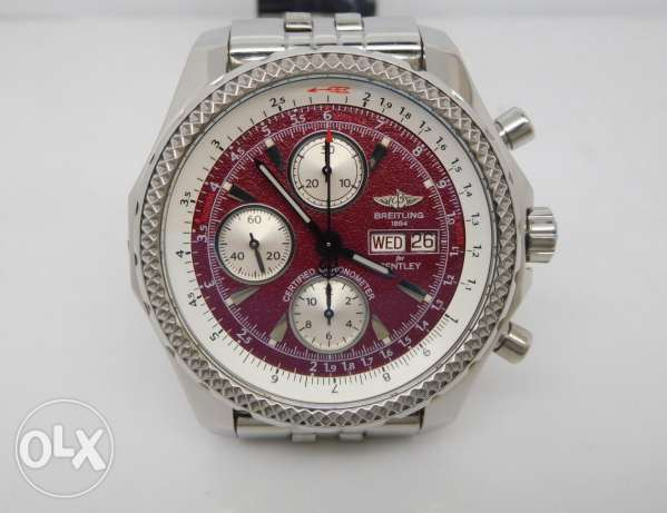 Brietling Bently Automatic. Swiss. Super Quality