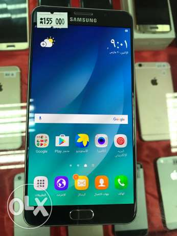 galaxy note5 gray 32gb