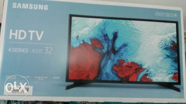 Samsung LED 32 brand new for sale .. الغبرة الشمالية -  1