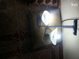 Light for sale 2 pices