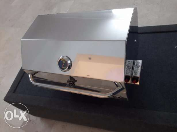 Gas Barbecue/ BBQ/ barbeque