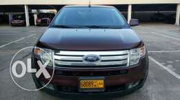 Ford Edge Limited For Sale