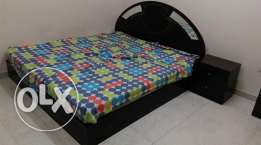 Bed room Set (at Wadi Kabir (Near SHELL petrol pump)
