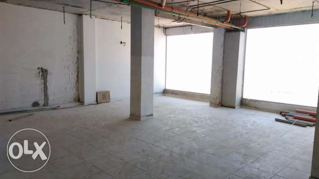 415SQM Showroom Commercial FOR RENT 2ND FLR in Bausher NEW BLDG. pp12