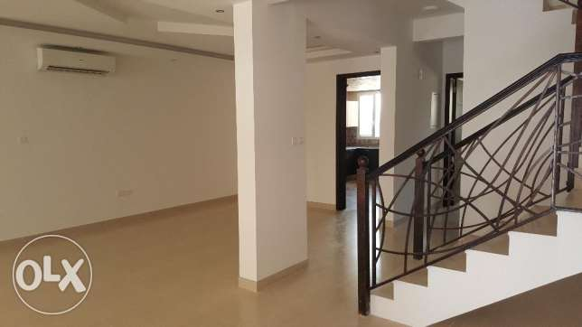 New High Quality Compound Villa for RENT in Azaiba Near 18 Nov Road