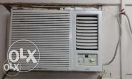 Voltas 1.5 Ton A/c - bought in July 2016 - 4 months used.