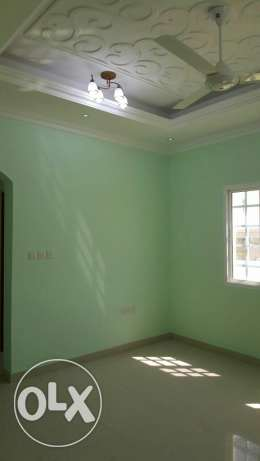 3 flats in Al Mabbela for rent السيب -  2