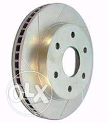 Rotor disc and control arm for sale نزوى -  3