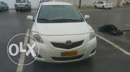 Toyota yaris for sale.