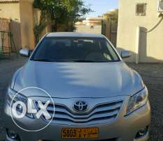 Toyota camry 2011 product and model for sale