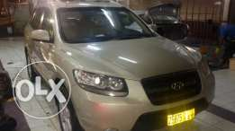 2008 Model, No Accifent, Well maintained car Hyundai Santafee for sel
