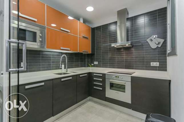 Real Luxury Apartment Three Bedrooms بوشر -  1