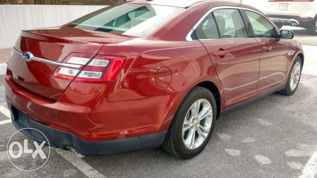 Unregistered Ford Taurus SE For Sale مسقط -  5