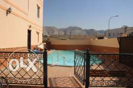Al Muna, Bousher - Furnished Villa with Swimming Pool