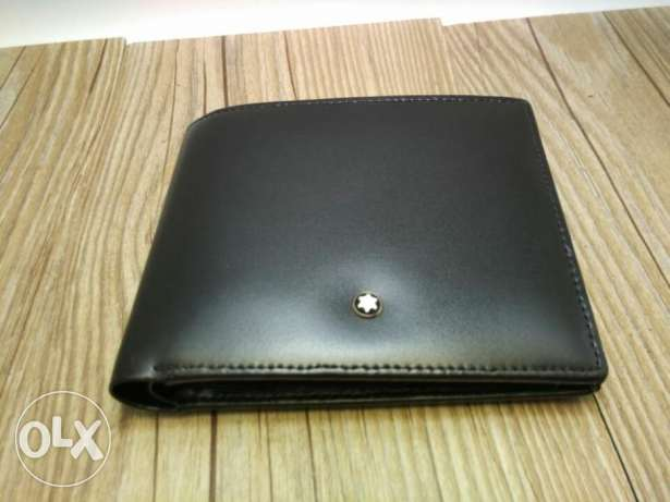 MONT Blanc Wallets مسقط -  2