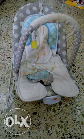 Baby items rarely used 15 for all مسقط -  5