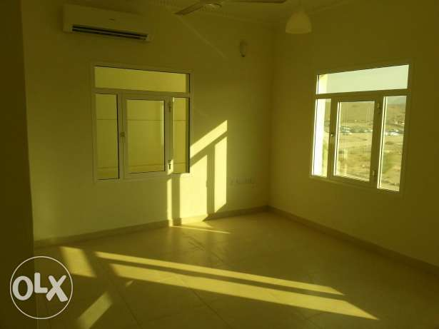 Villa for rent al khoud 6 السيب -  6