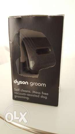 Dyson Pet Grooming Tool, BRAND NEW مسقط -  1