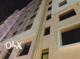 Al Ghala Brand New 1BHK Appartment For Rent Near Bank muscat