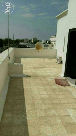 1 bhk in gubra مسقط -  1