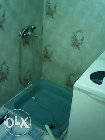 Fully furnished spacious studio in ghoubra near beach مسقط -  7