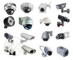 CCTV installation and maintenance at low cost