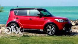 KIA Soul Brand New Under company warranty for sale