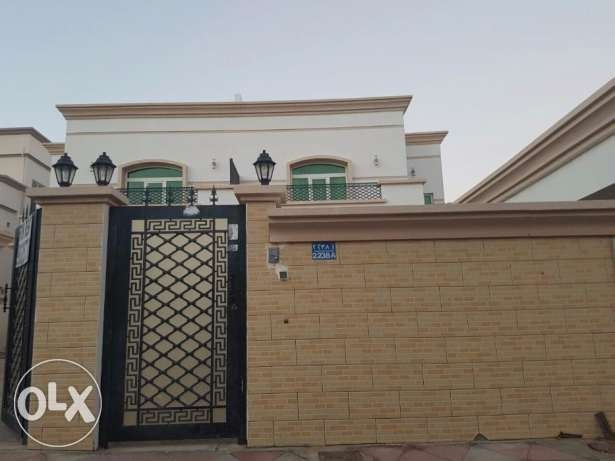 6BHK Luxury Villa for Rent in Azaiba