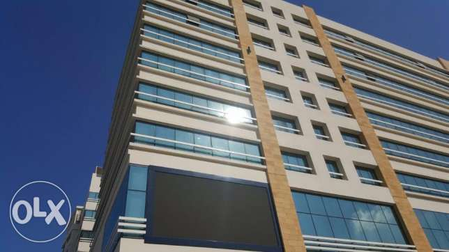 Office Space for Rent in Jasmine Complex – Al Khuwair Rent OMR 9/m2 RF