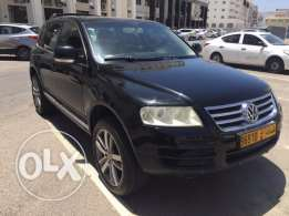 VW TOUAREG 2007 V6, 3.2 for immediate sale